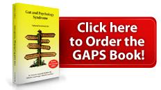 Order GAPS Book