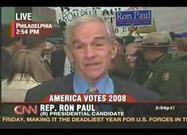 Ron Paul Sets New Record -- Raises $4 Million in 24 Hours