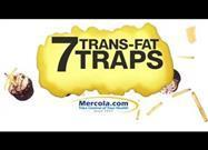 NEVER Ever Eat Food with Trans Fats