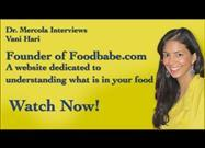 """Food Babe"" – A Woman on a Mission to Change the Food Industry, and How You Can Too"