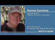 Ronnie Cummins on Turning the Tide Against Monsanto