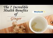 Ginger's Many Evidence-Based Health Benefits Revealed