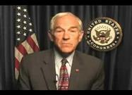 Ron Paul on U.S. Housing Crisis Bail Out