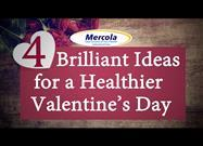 How to Make Your Valentine's Day Healthy