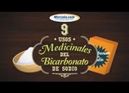 11 Sorprendentes Beneficios de Salud del Uso de Bicarbonato de Sodio