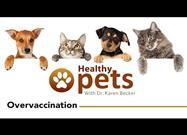 Pet Immunization: Far Riskier Than You Might Think, Yet Highly Promoted by Vets