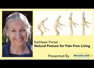 Principles of Natural Posture for Health and Pain Relief
