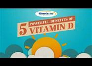 Raising Your Vitamin D Level to 40 ng/ml May Slash Your Cancer Risk by 67 Percent