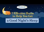 Best Herbs to Help With Insomnia