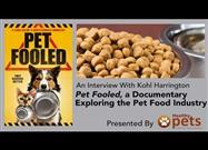 When You Buy Pet Food, Are You Being Pet Fooled?