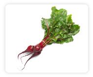 Beet Greens/Root