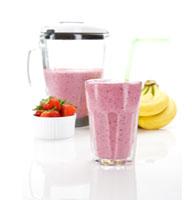 Desayuno Batido de Proteina