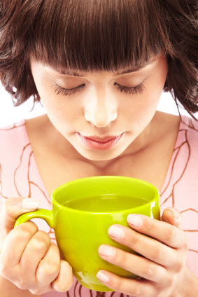 Green Tea and Oral Cancer