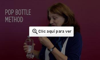 Metodo Botella