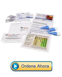Kit de Prueba de Vitamina D y Omega-3
