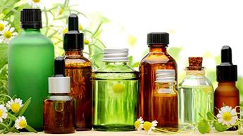 Súper Guía de Aceites Herbales