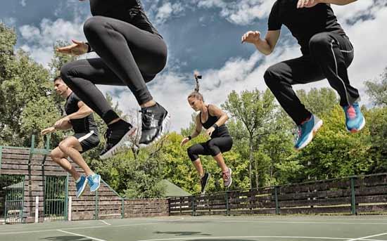 점프 운동