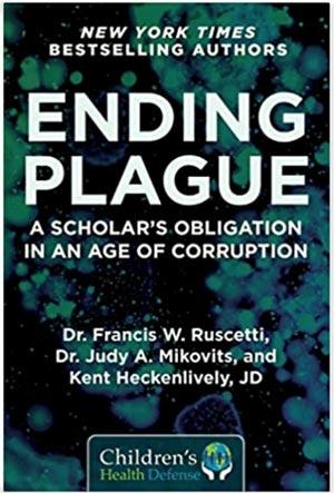 ending plague