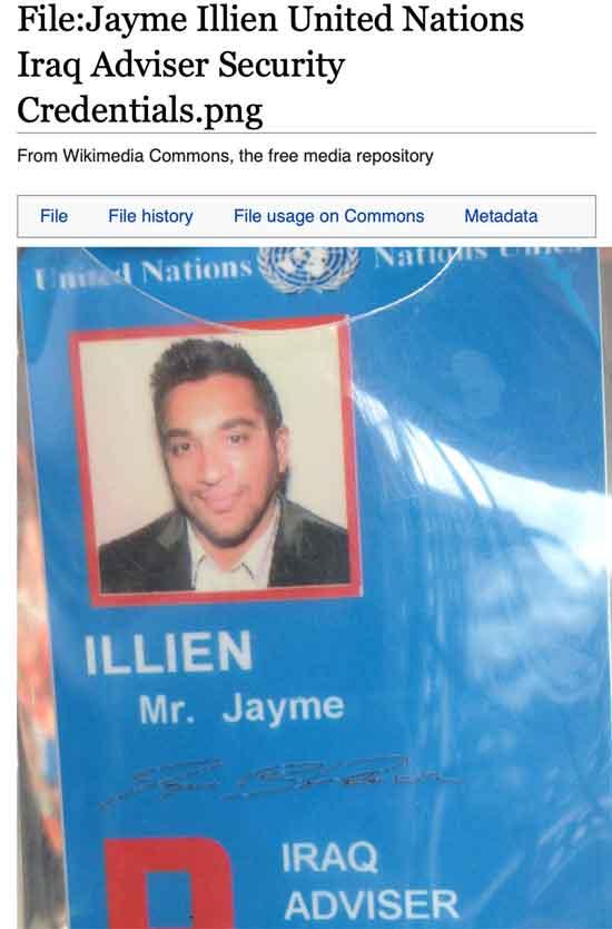 jayme illien wikipedia