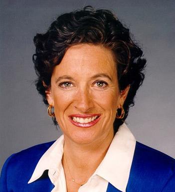 Isabel Maxwell