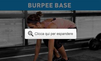 Burpee base