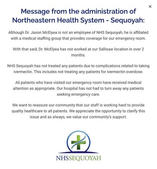 northeast health system