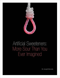Aspartame Free Report