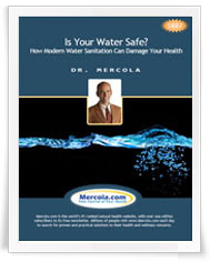 Is Your Water Safe? How Modern Water Sanitation Can Damage Your Health and How To Protect Yourself