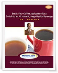 Break Your Coffee Addiction With A Switch To An All Natural, Mega-Health Beverage