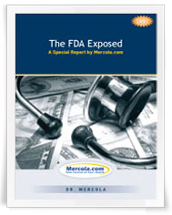 The FDA Exposed