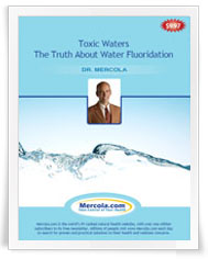 Toxic Waters - The Truth About Water Flouridation