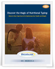 Discover the Magic of Nutritional Typing