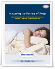 Mastering the Mystery of Sleep