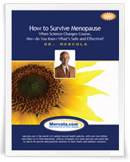 How to Survive Menopause: When Science Changes Course, How do You Know What's Safe and Effective?