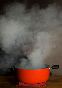Non-Stick Cookware Dangers & How to Choose the Best Cookware