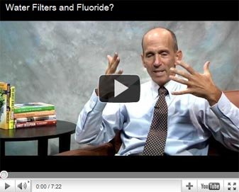 What's the Best Way to Keep                                 Fluoride Out of Your Water?