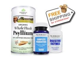Digestive Health Pack