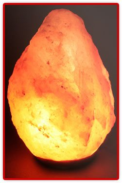 Placement Of Salt Lamps : Himalayan Salt Lamp - Cube eBay