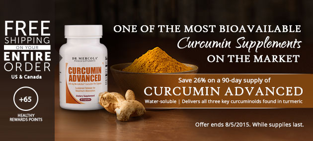Curcumin Advanced Special Offer