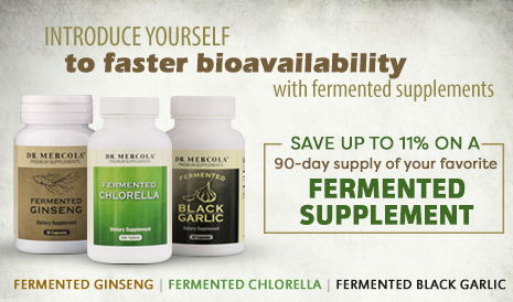 Fermented Products Special Offer