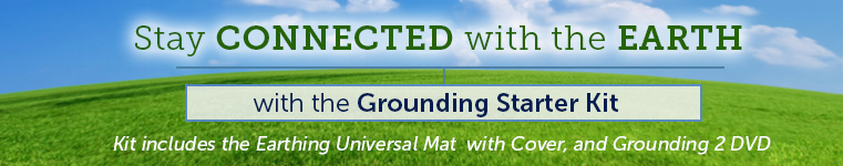 Grounding Starter Kit Special Offer