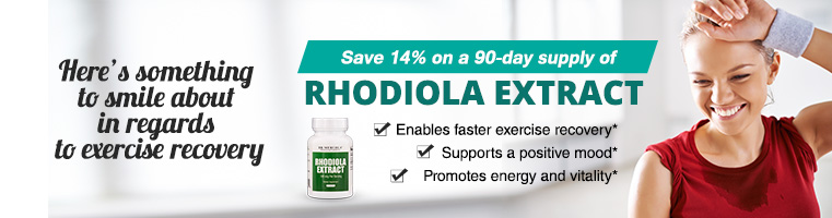 Rhodiola Special Offer