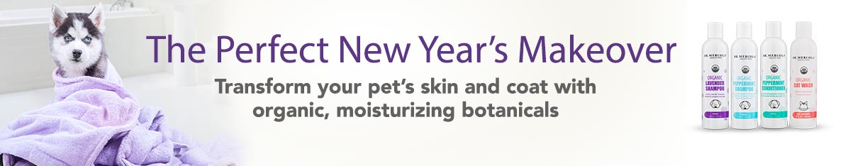 Shampoo & Conditioner for Pets Special Offer