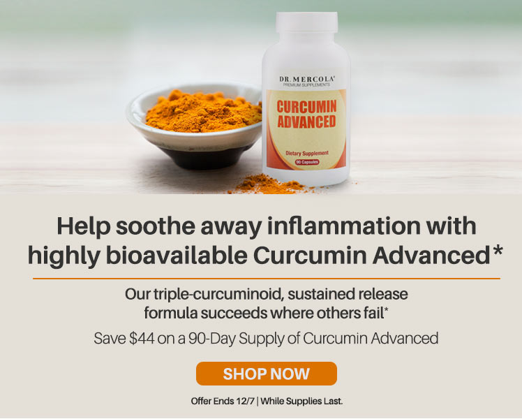 Curcumin Advanced Special Offer Mobile
