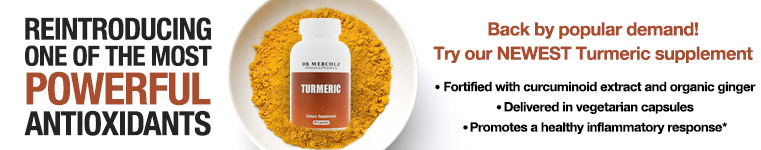 Turmeric Intro Offer