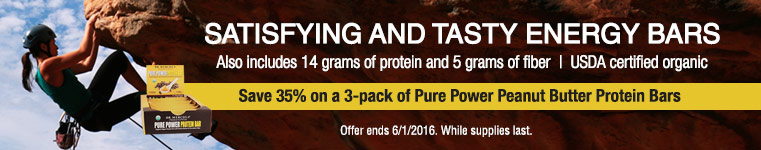 Pure Protein Bar Special Offer