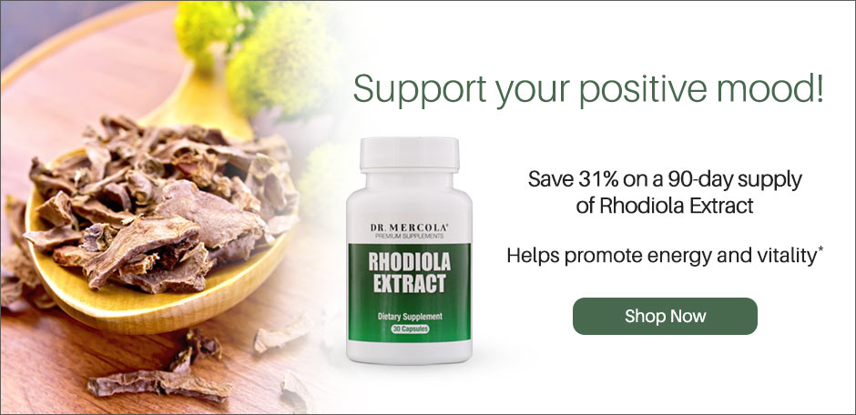 Mercola Special Offer