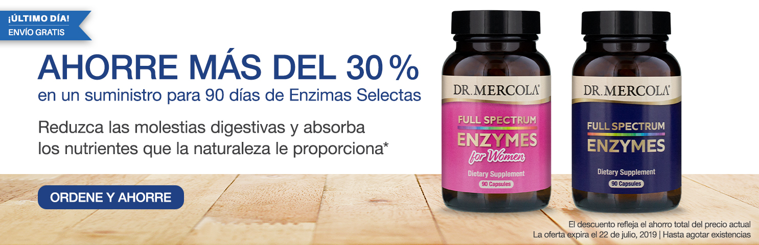 Mercola Special Offer Desktop