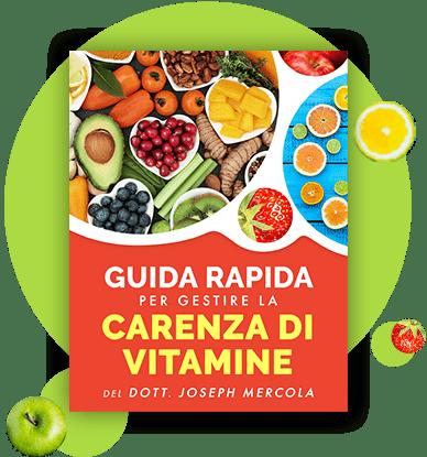 Guida Rapida per Gestire la Carenza di Vitamine