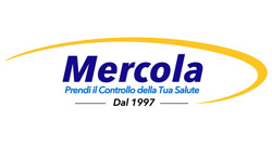 Mercola High-Res Logo Italian
